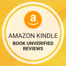 Buy Amazon Kindle Ebook Unverified Reviews