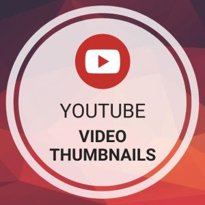 Buy YouTube Video Thumbnails