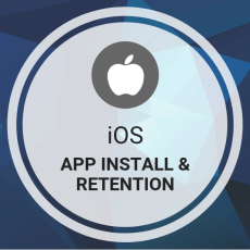 Buy iOS App Installs & Use