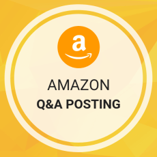 Buy Amazon Q&A Posting