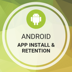 Buy Android App Install & Retention