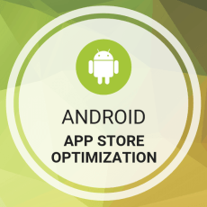 Buy Android App Store Optimization