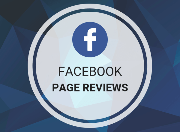 Buy Facebook Page Reviews