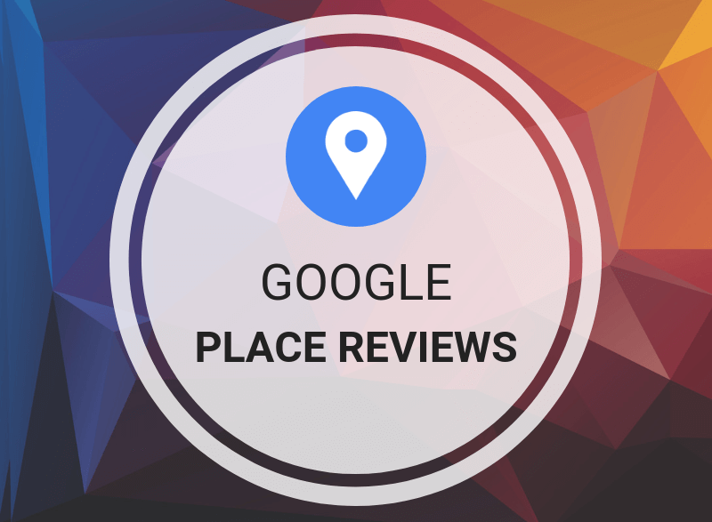 Buy Google Reviews (Business/Places/Maps) - Fake, Negative | AppSally