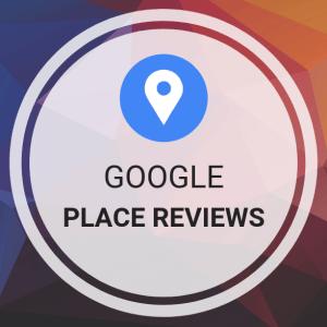 Buy Google Place Reviews
