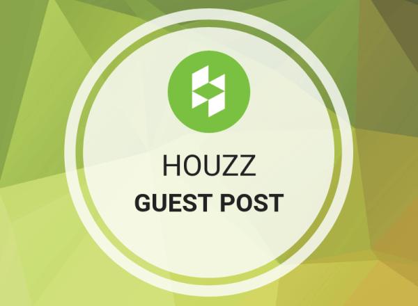 Buy Houzz Guest Post