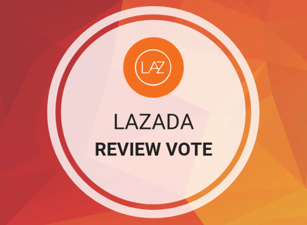 Buy Lazada Review Vote