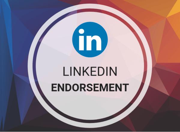 Buy LinkedIn Endorsement
