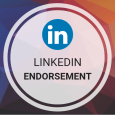 Buy LinkedIn Endorsement