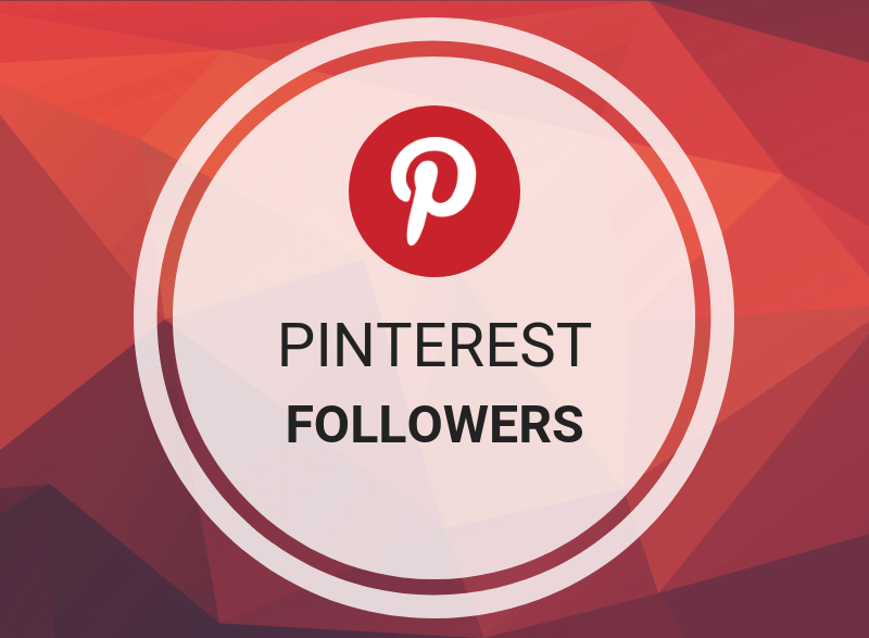 Image result for pinterest followers