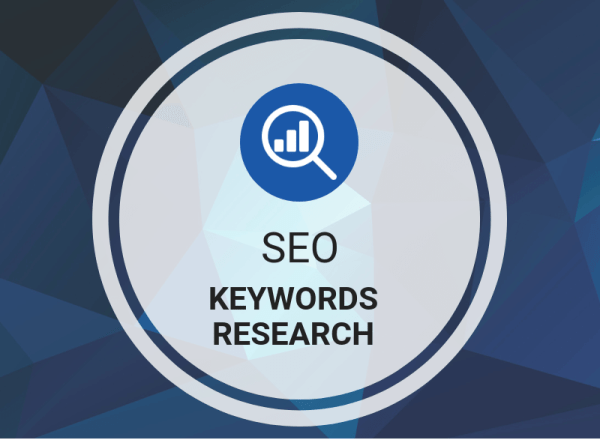 Buy SEO Keywords Research