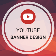 Buy YouTube Banner Design