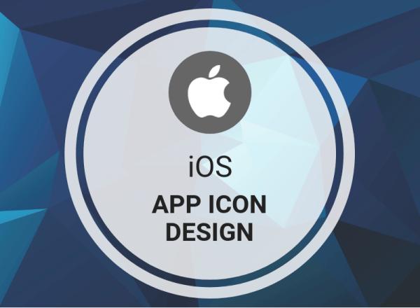 Buy iOS App Icon Design
