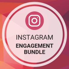 Buy Instagram Engagement Bundle
