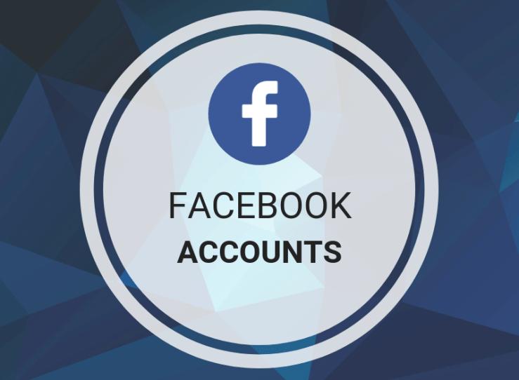 Facebook Accounts (PVA)
