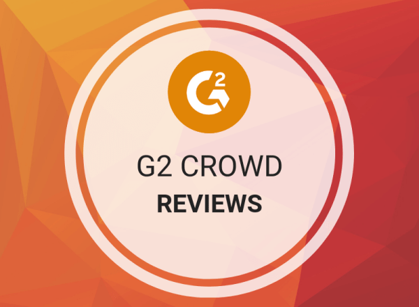 Buy G2 Crowd Reviews