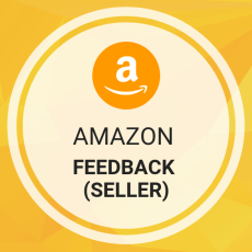 Buy Amazon Feedback (Seller)