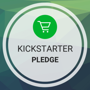 Buy Kickstarter Pledges