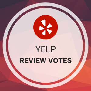 Buy Yelp Review Votes