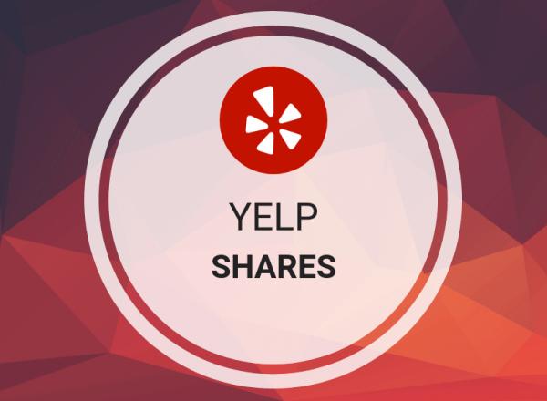 Buy Yelp Shares