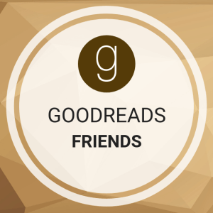Buy Goodreads Friends