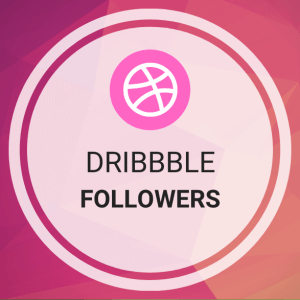 Buy Dribbble Followers