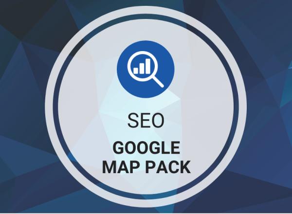 Buy Google Map Pack
