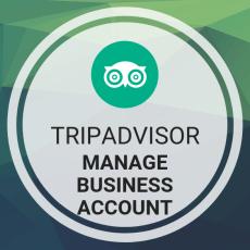 Buy Manage TripAdvisor Business Account
