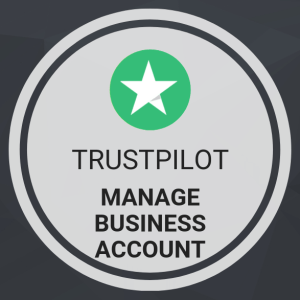 Buy Manage Trustpilot Business Account