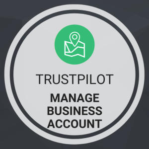 Buy Trustpilot Manage Business Account