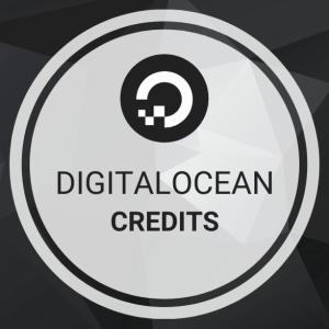Buy DigitalOcean Credits
