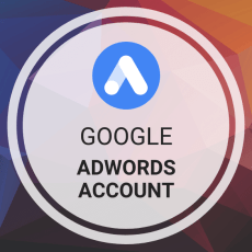 Buy Google AdWords Account