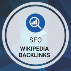 Buy Wikipedia Backlinks
