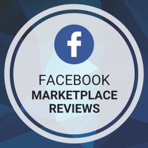 Buy Facebook Marketplace Reviews