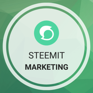 Steemit Marketing