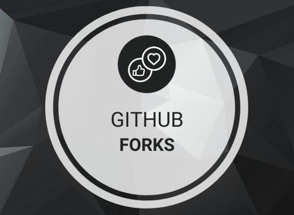 Buy GitHub Forks