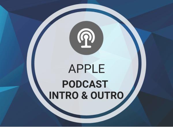 Buy Podcast Intro & Outro