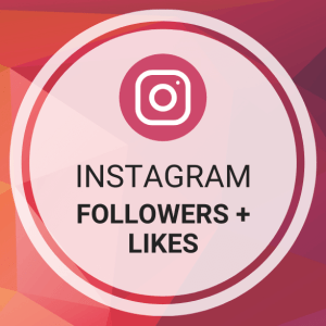 Buy Instagram Followers + Likes