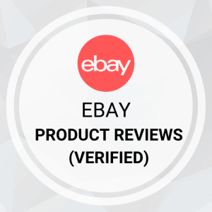 Buy eBay Product Reviews (Verified)