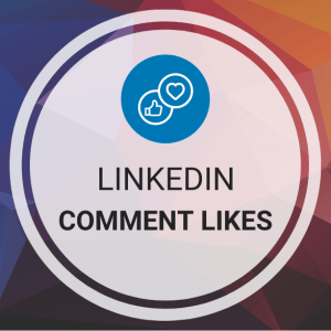 Buy LinkedIn Comment Likes