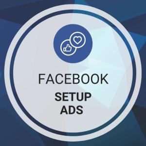 Buy Setup Facebook Ads