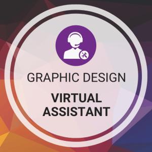 Buy Graphic Design Virtual Assistant