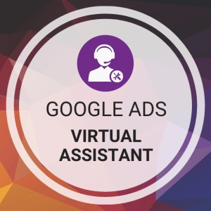 Buy Google Ads Virtual Assistant