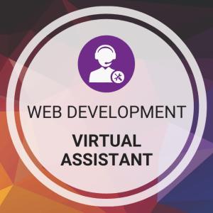 Buy Web Development Virtual Assistant