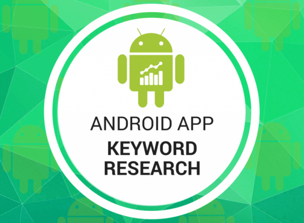 Android App Keyword Research