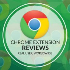 Chrome Extension Reviews + Installs