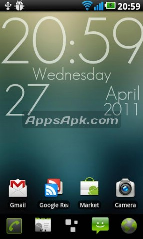 Super Clock Wallpaper Free | APK Download For Android