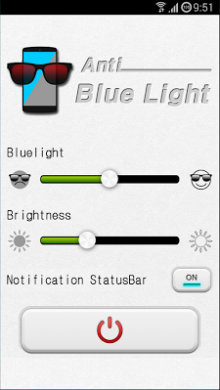 Anti Bluelight Screen Filter [APK]