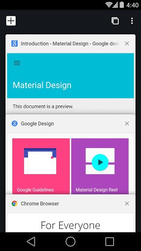 Chrome Beta   APK Download For Android (latest version)