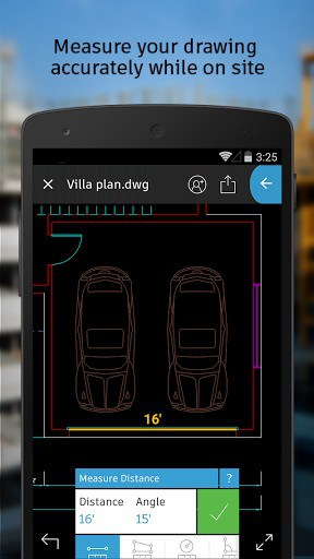 AutoCAD 360 For Free   APK Download For Android